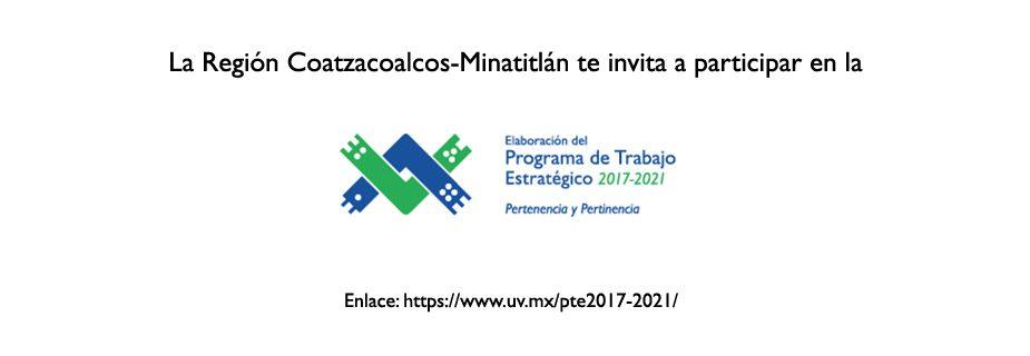 Programa de Trabajo Estratégico 2017-2021