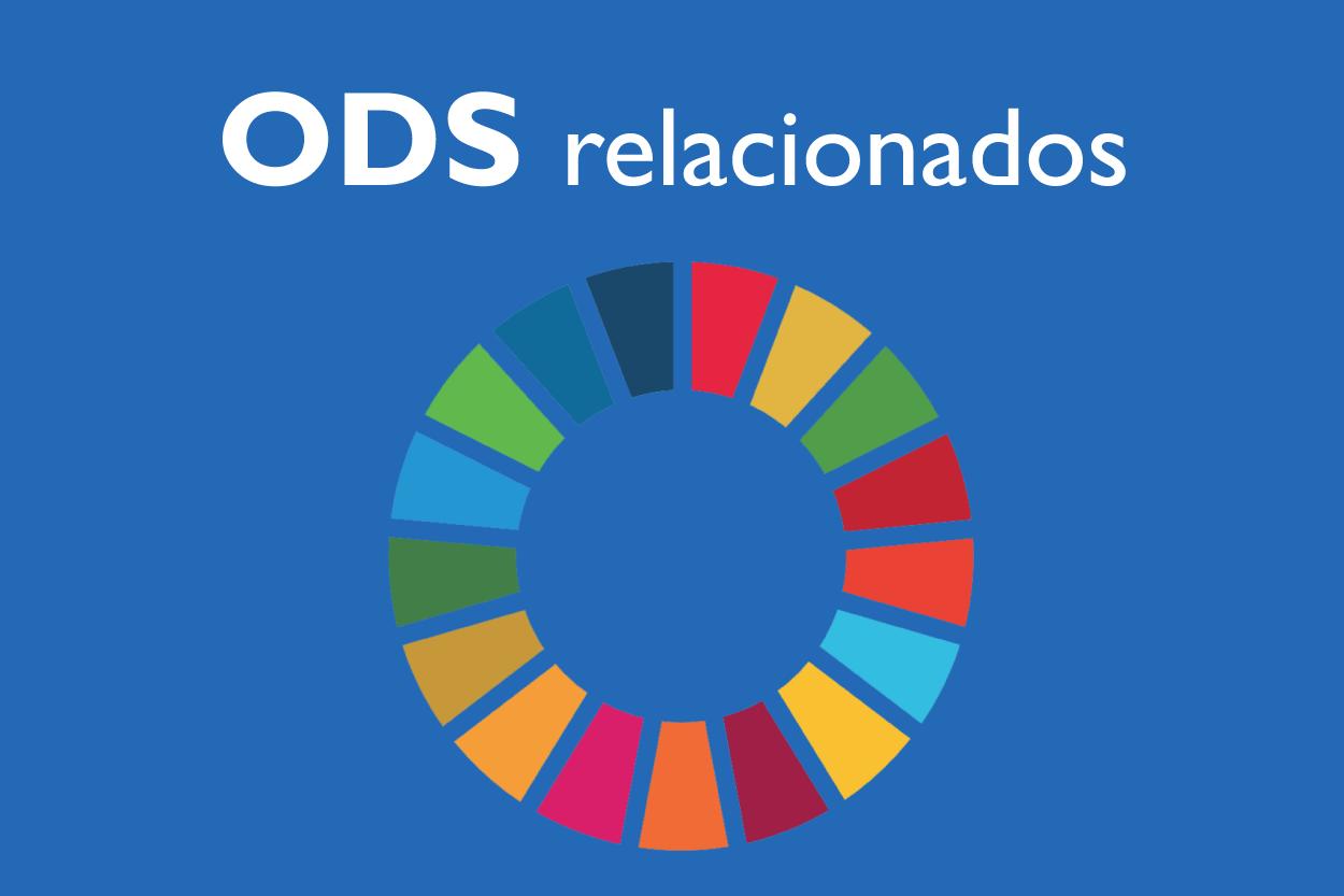 Objetivos de desarrollo sostenible relacionados