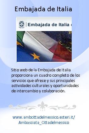 EmbajadaItalia