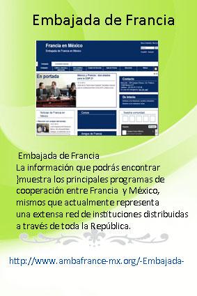 embajadaFrancia