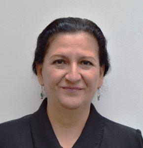 Edna Laura Zamora Barragán