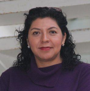 Ana María Salazar Vázquez