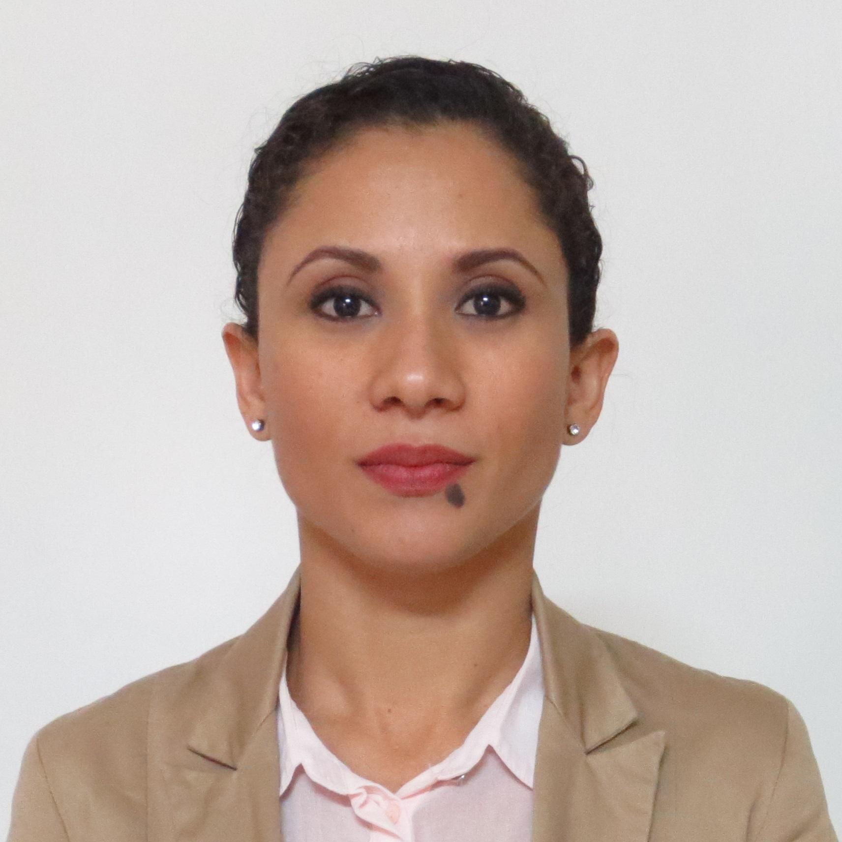 Dra. Marcela Quiroz Castellanos
