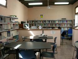 Biblioteca del DIART
