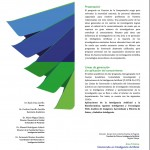 Tríptico de Ingreso 2012