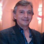 Dr. Héctor Francisco Coronel Brizio