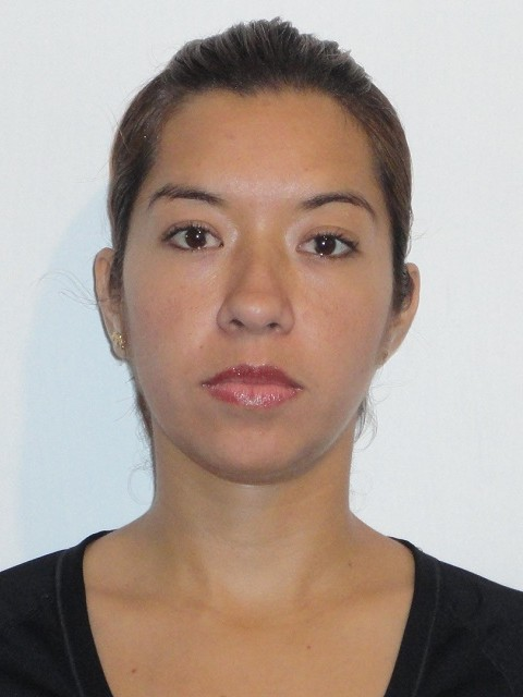 Ameca Alducín María Yaneli