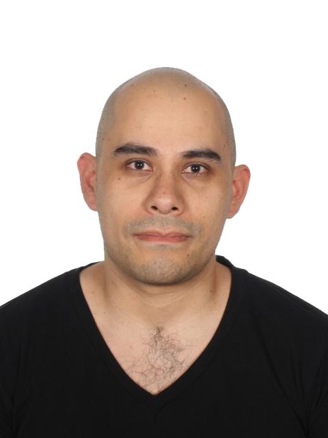Hernández Méndez Sergio