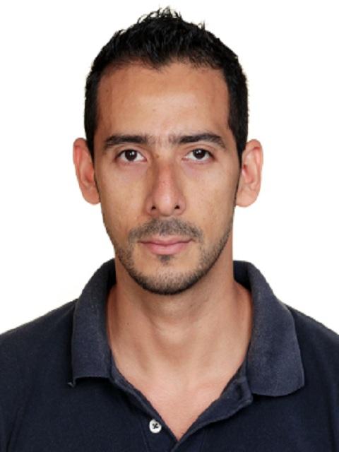 Zamudio Reyes Rafael
