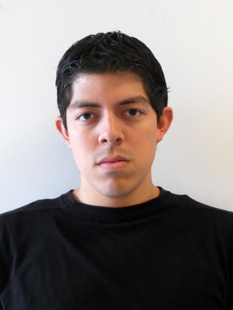 Alonso Ramírez Óscar