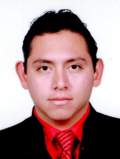Rascón Pérez Luis Lorenzo