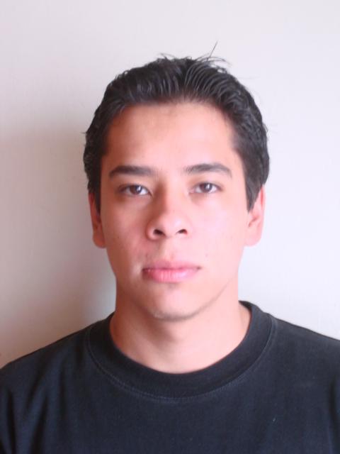 Sánchez García Ángel Juan