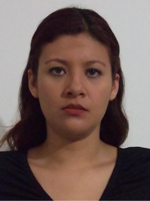 Sosa Jiménez Candy Obdulia