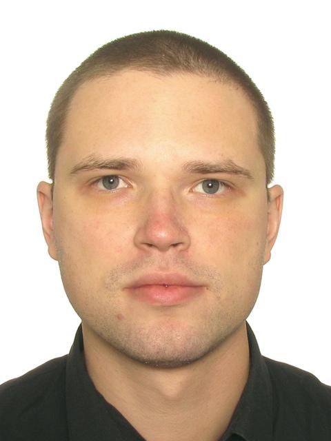 Kozlov Oleg
