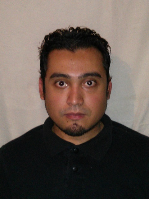 Pérez Escudero Alexsi Adad