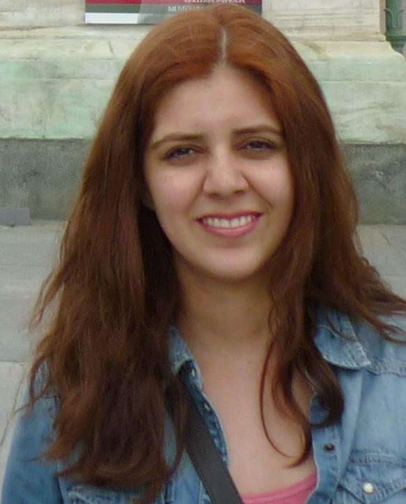 Dra. Ericka Janet Rechy-Ramírez