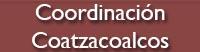 Coordinacion Coatza