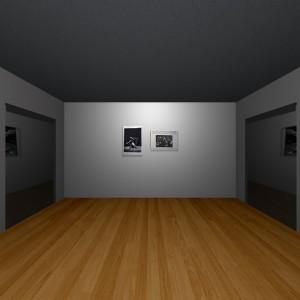 Exposición Rocío Sagaón