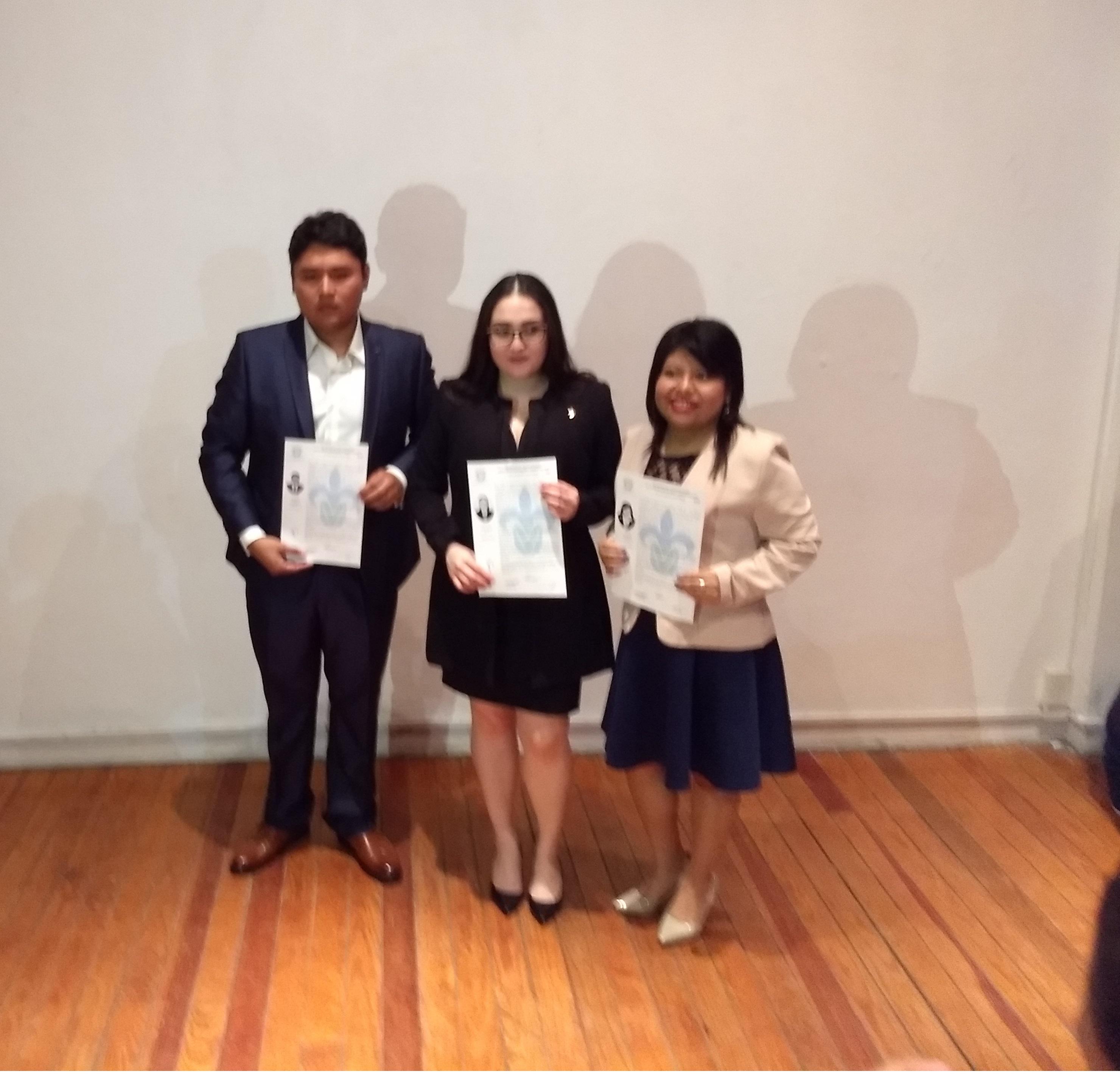 Presentaci N De Proyectos De Exportaci N Especializaci N En Administraci N Del Comercio Exterior