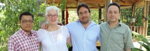 Foto Cuerpo Academico Bioculturalidad