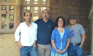 Foto Cuerpo Academico Buen Vivir