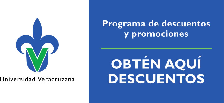 programa de descuentos y promociones universidad veracruzana