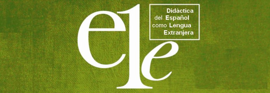 Programa Didáctica del Español como Lengua Extranjera
