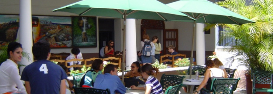 Escuela para Estudiantes Extranjeros