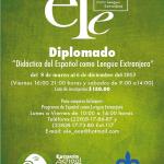 Diplomado ELE 2013