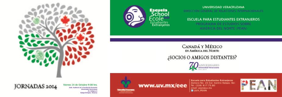 Jornadas PEAN 2014