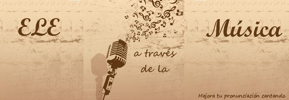 ELE a través de la música
