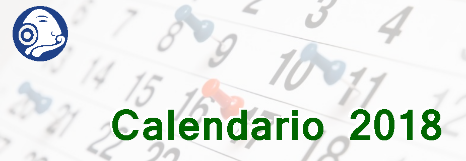 Calendario escolar 2018 - Escuela para Estudiantes Extranjeros