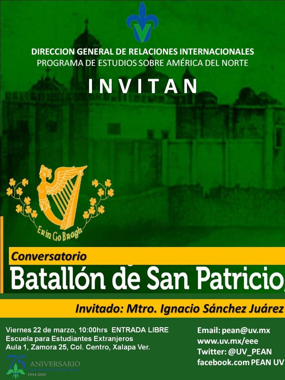 PEAN: Cartel San Patricio 2019