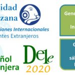 Banner diplomado DELE 2020