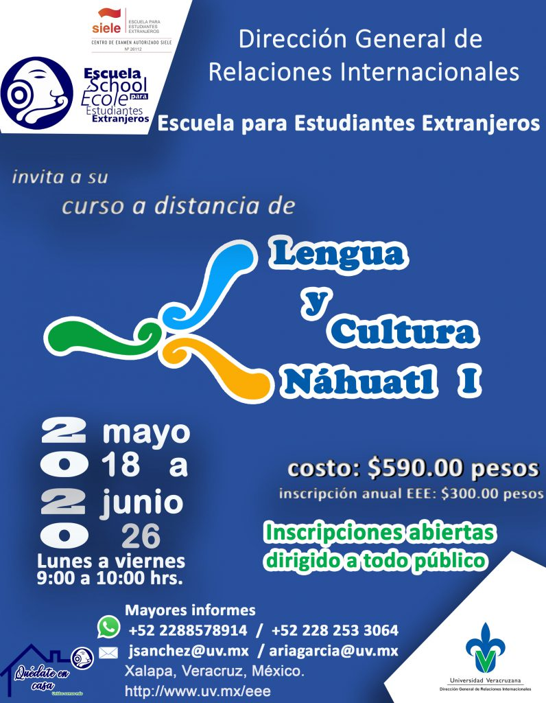 Lengua y cultura náhuatl