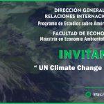 UN Climate change process BND