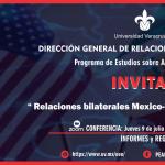PEAN: México-EUA 2020 banner