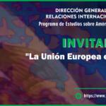 PEAN: PEAN: La Unión Europea en México BND