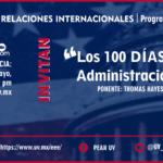 PEAN: Los 100 días de la administración de Biden