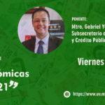 PEAN - Perspectivas Económicas de Mexico 2021 BND