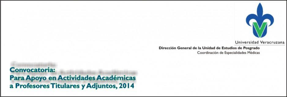Convocatorias-2014P