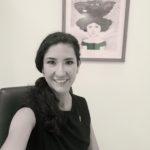 Dra. María Lilia Viveros Ramírez