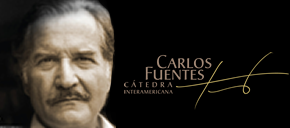 Carlos Fuentes Chair