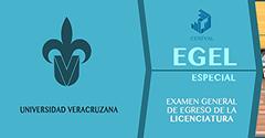 EGEL Especial 2016