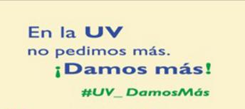 #UV_DamosMás