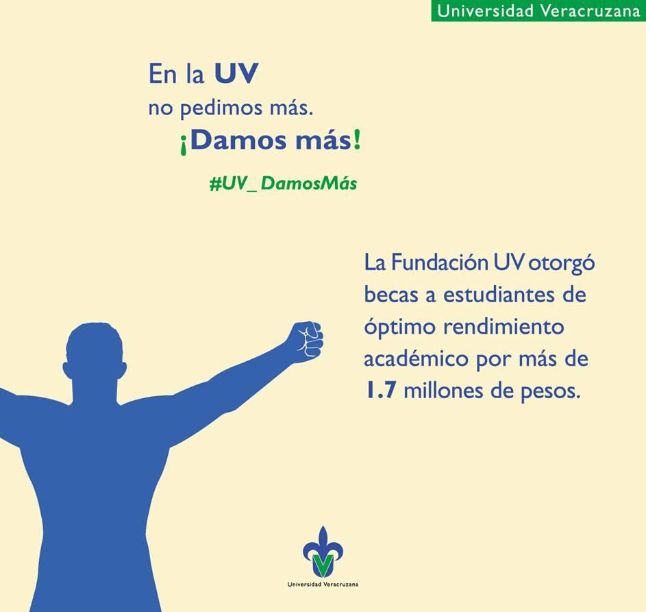UV_Damos más_Facebook_7_Marzo