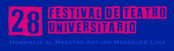 Ir a Festival de Teatro Universitario
