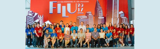 Team #FILU2017