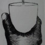 Efraín Torres - La mano