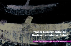 Taller Experimental de Grafica, La Habana, Cuba